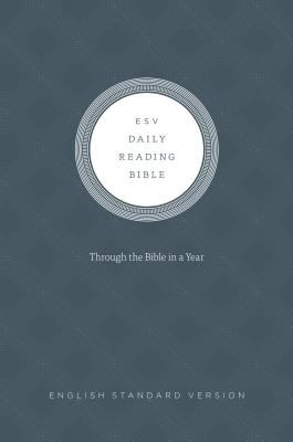Daily Reading Bible-ESV 9781433532832