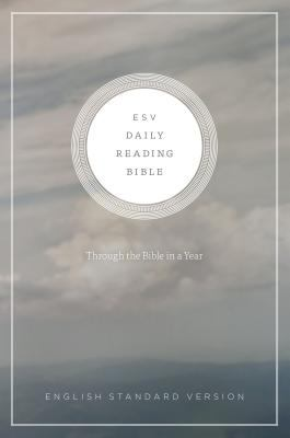 Daily Reading Bible-ESV 9781433534874