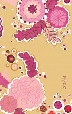 Santa Biblia Con Referencias-Rvr 1960-Blossoms 9781433601453