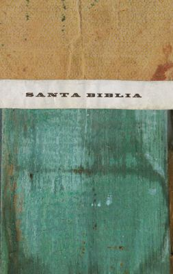 Santa Biblia Con Referencias-Rvr 1960-Abstract 9781433601460
