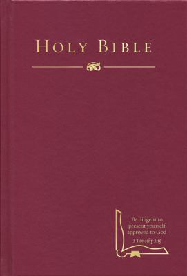 Drill Bible-HCSB 9781433601729