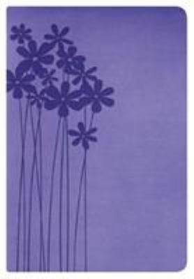 Biblia Tamano Personal-Rvr 1960-Floral 9781433602078