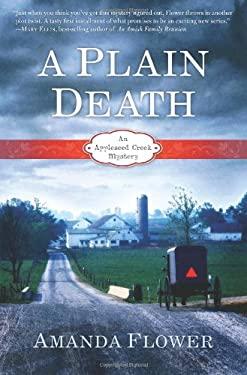 A Plain Death 9781433676970