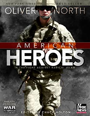 American Heroes: In the Fight Against Radical Islam 9781433677106