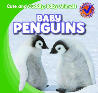 Baby Penquins 9781433955303