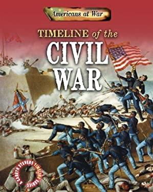 Timeline of the Civil War 9781433959103