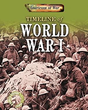 Timeline of World War I 9781433959264