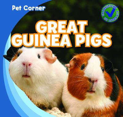 Great Guinea Pigs 9781433962899