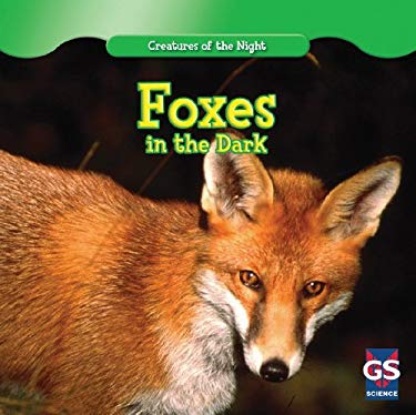 Foxes in the Dark 9781433963681