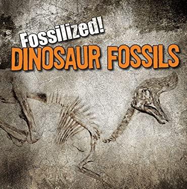 Dinosaur Fossils 9781433964084