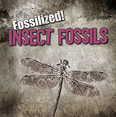 Insect Fossils 9781433964169