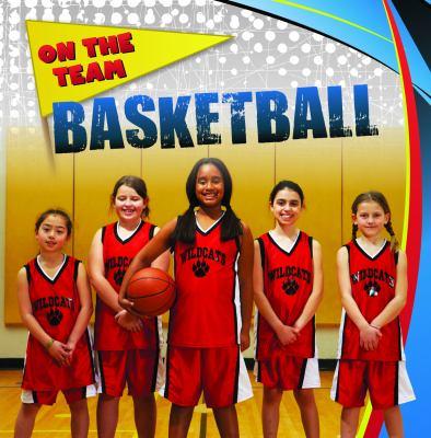 Basketball 9781433964367