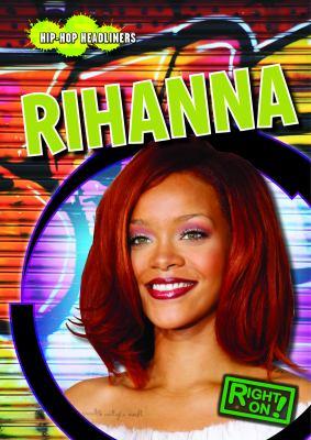 Rihanna 9781433966163