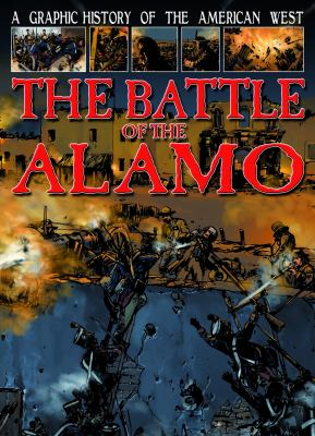 The Battle of the Alamo 9781433967290