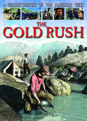 The Gold Rush 9781433967399