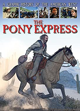 The Pony Express 9781433967474
