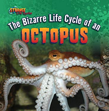 The Bizarre Life Cycle of an Octopus (Strange Life Cycles (Gareth Stevens)) 9781433970559