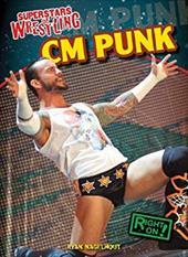 CM Punk (Superstars of Wrestling) 21910551