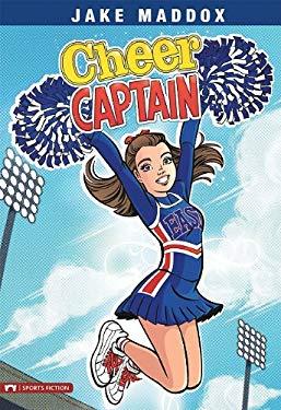 Cheer Captain 9781434225511