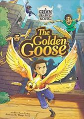 The Golden Goose 10864693