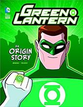 Green Lantern: An Origin Story (DC Super Heroes Origins) 22815533