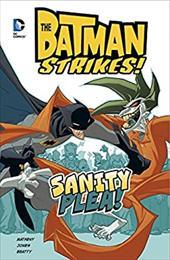Sanity Plea! (Batman Strikes!) 23112651