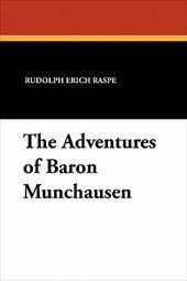 The Adventures of Baron Munchausen 13144414