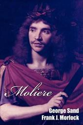 Moliere: A Play in Five Acts 18053258