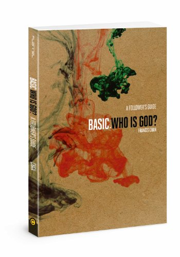 Who Is God?: Follower's Guide 9781434700858