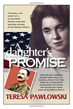 A Daughter's Promise 9781434917911