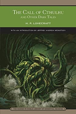The Call of Cthulhu and Other Dark Tales 9781435116436