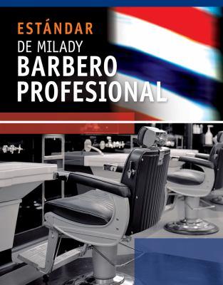 Estandar de Milady Barberia Profesional 9781435497085