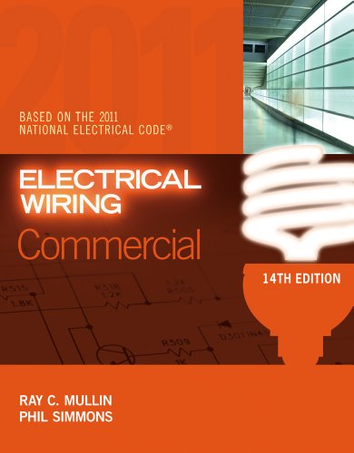 Electrical Wiring Commercial 9781435498297