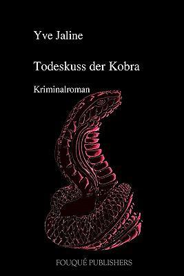 Todeskuss Der Kobra 9781435762121