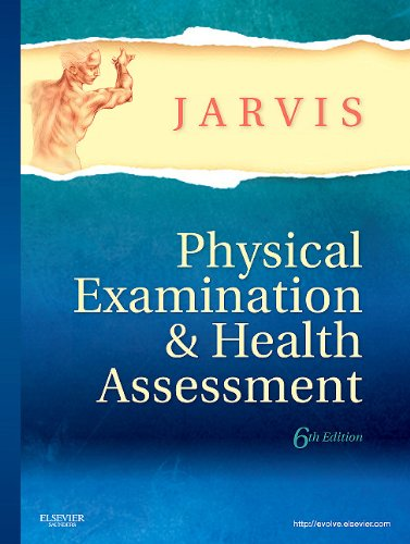 Physical Examination & Health Assessment 9781437701517