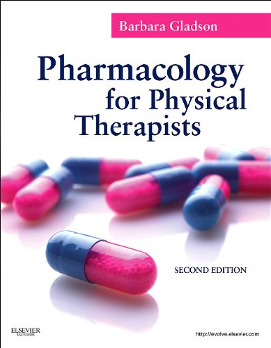 Pharmacology for Rehabilitation Professionals 9781437707571