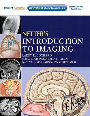 Netter's Introduction to Imaging [With Web Access]