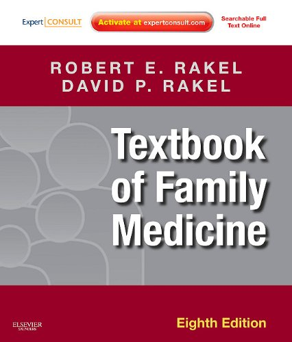 Textbook of Family Medicine [With Web Access] 9781437711608