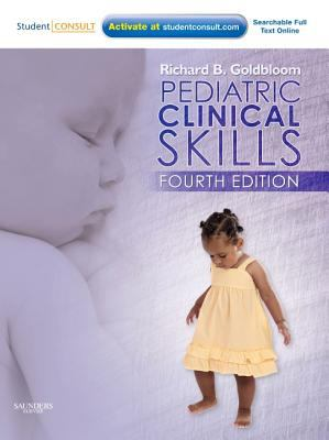 Pediatric Clinical Skills 9781437713978