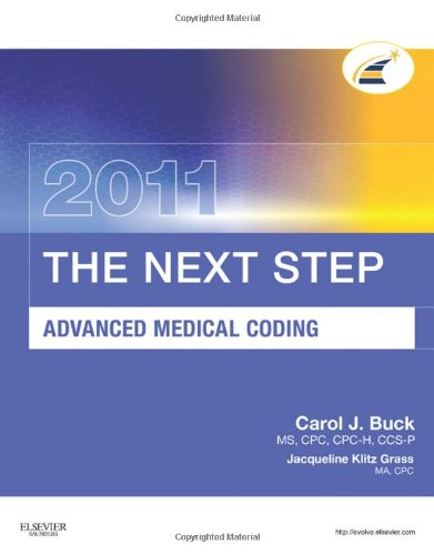 The Next Step Advanced Medical Coding 9781437716689