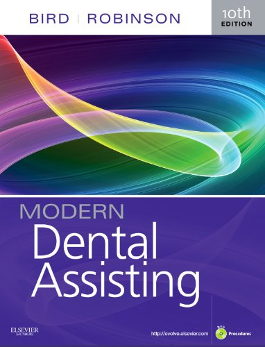 Modern Dental Assisting [With DVD] 9781437717297