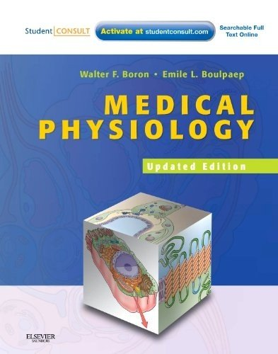 Medical Physiology [With Free Web Access] 9781437717532