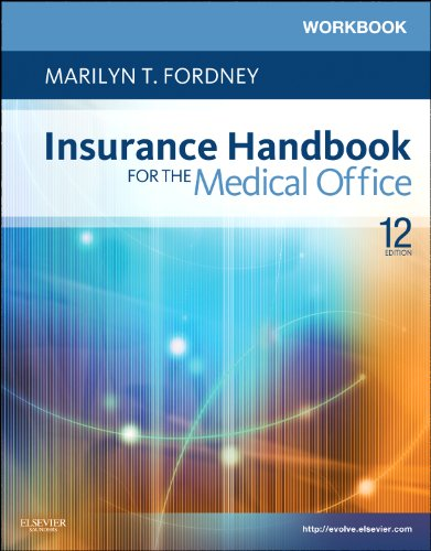 Insurance Handbook for the Medical Office 9781437722550