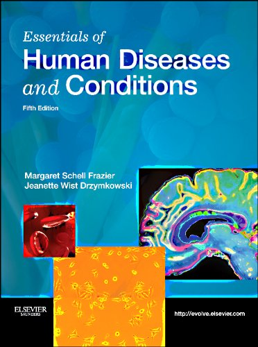 Essentials of Human Diseases and Conditions 9781437724080