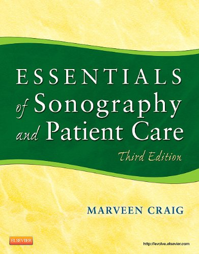 Essentials of Sonography and Patient Care 9781437735451