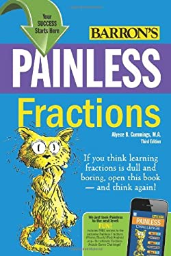 Painless Fractions 9781438000008