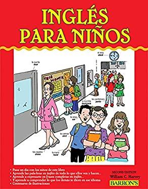Ingles Para Ninos: English for Children 9781438000015