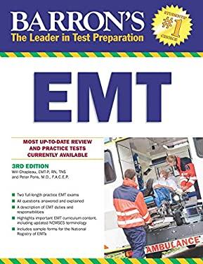 Barron's EMT (Barron's How to Prepare for the Emt Basic Exam)