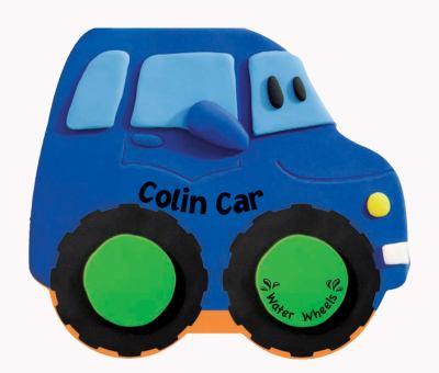 Colin Car 9781438072210