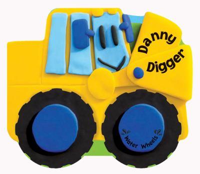 Danny Digger 9781438072227